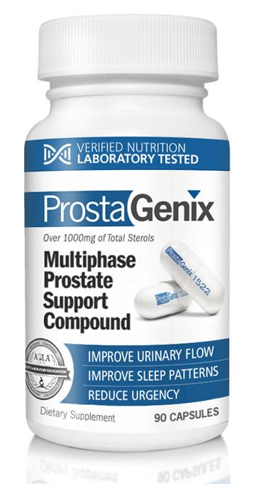 Best Prostate Pills for Men